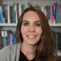 Dr Hannah Merdian