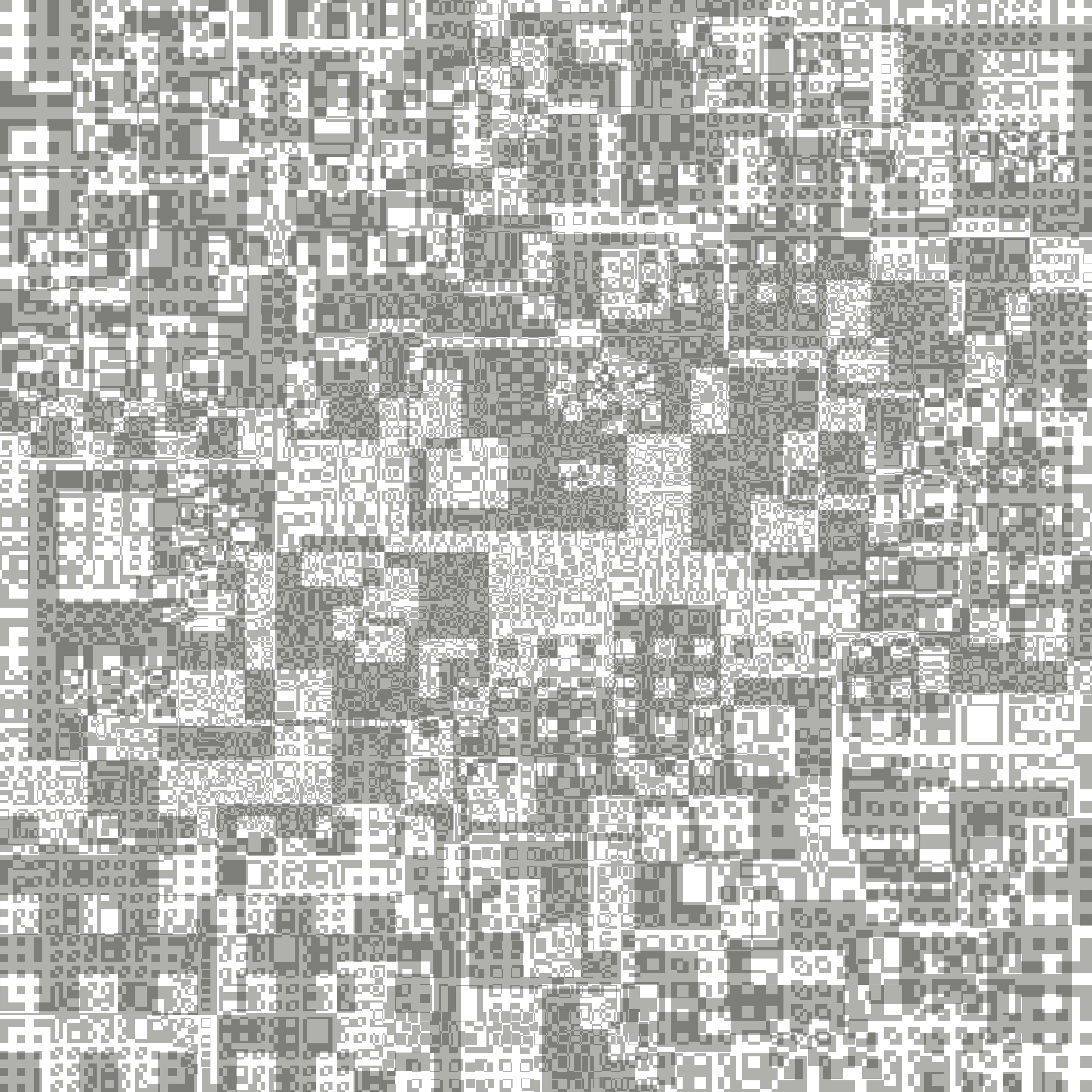 Displacement Map – Part 2 – Media Project One on