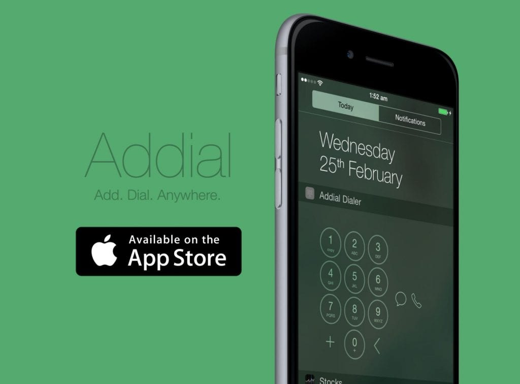 Addial