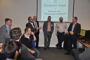 Comp Sci showcase 2015 Amr