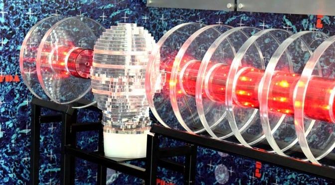 Presenting the future of proton therapy