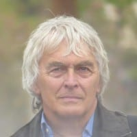 Nigel Allinson