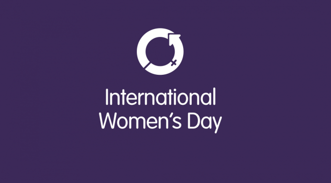 School of Computer Science celebrates International Women's Day 2018!