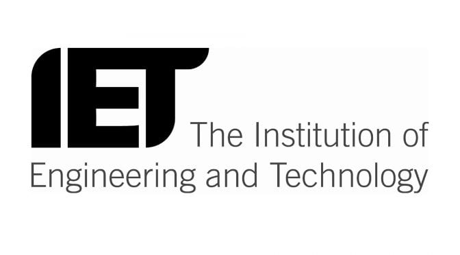 World Leading Engineer's Proton Therapy Recognised by IET