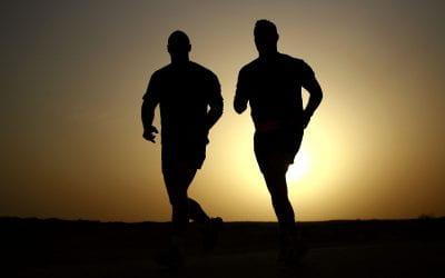 Embarrassing Realities of Running