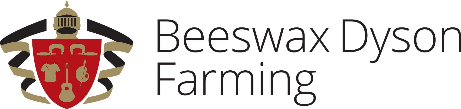 Beesewax Dyson Farming Logo.