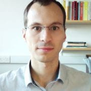 EPSRC Centre for Doctoral Training in Agri-Food Robotics: AgriFoRwArdS - Fulvio Forni Portrait