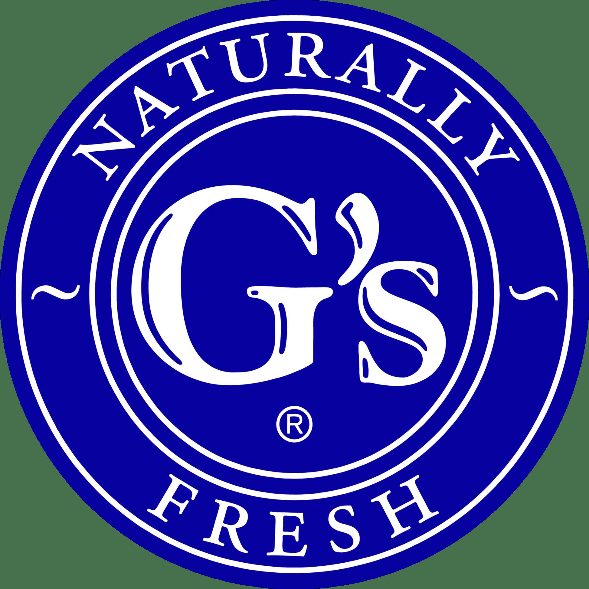 G S Fresh logo