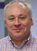 Prof Graham Finlayson portrait avatar.