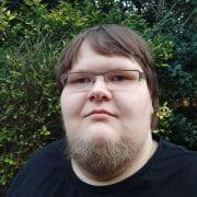 Grzegorz Sochacki portrait avatar.