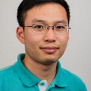 EPSRC Centre for Doctoral Training in Agri-Food Robotics: AgriFoRwArdS - Han Gong portrait