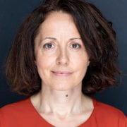 Dr Hatice Gunes portrait avatar.