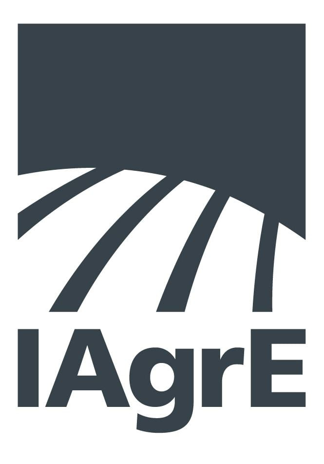 The Institution of Agricultural Engineers logo.