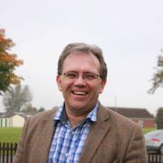 EPSRC Centre for Doctoral Training in Agri-Food Robotics: AgriFoRwArdS - Prof. Simon Pearson portrait.