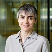 Prof Ottoline Leyser portrait avatar.