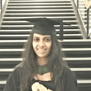 EPSRC Centre for Doctoral Training in Agri-Food Robotics: AgriFoRwArdS - Roopika Ravikanna portrait