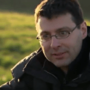 EPSRC Centre for Doctoral Training in Agri-Food Robotics: AgriFoRwArdS - Charles Fox portrait