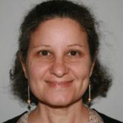 Prof Elizabeth Sklar portrait avatar.