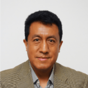 EPSRC Centre for Doctoral Training in Agri-Food Robotics: AgriFoRwArdS - Dr Heriberto Cuayahuitl portrait