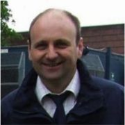 Dave Ross portrait avatar.