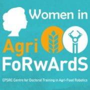 Celebrating Women in AgriFoRwArdS (5) portrait avatar.