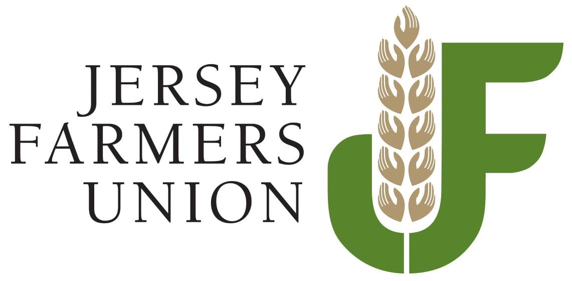 Jersey Farmers Union logo
