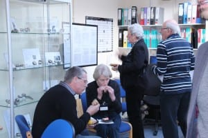 LIRC patients enjoying their open day