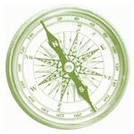 Compass-150 pixels