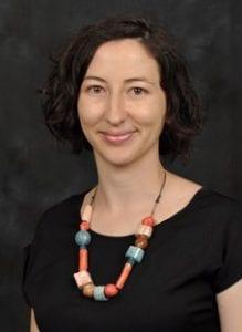 Dr Camille Short