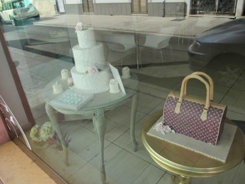 Cake – Grano style