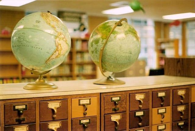 globes Lindsay Campbell