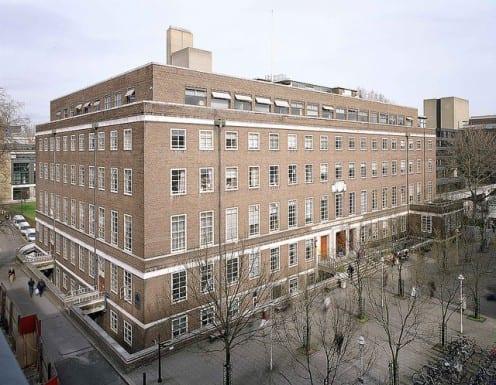 SOAS Building