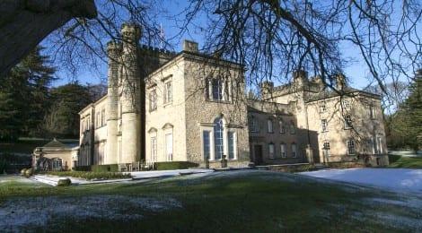 Aske Hall, North Yorkshire
