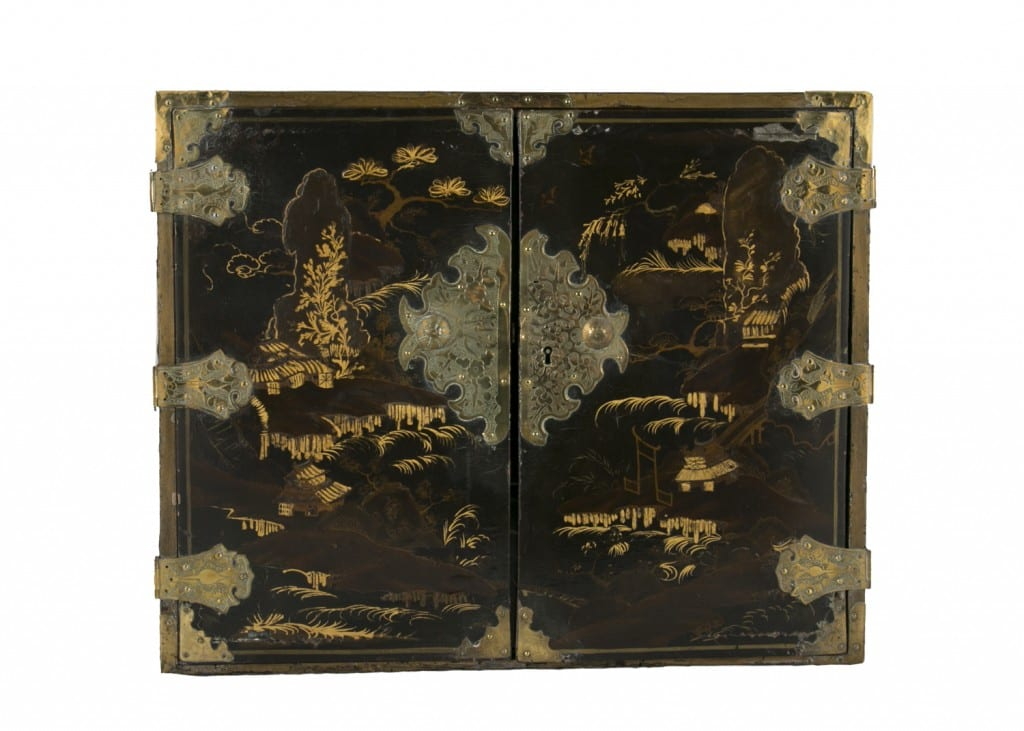 3. 'Chinese' Cabinet
