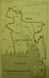 Bengal Borders1