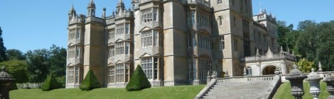 Englefield House Case Study: Lady Margaret Clive at Englefield House (1780s)
