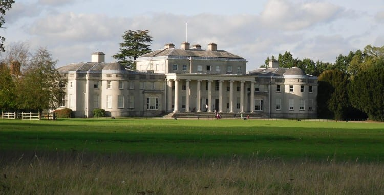Shugborough Estate, Staffordshire