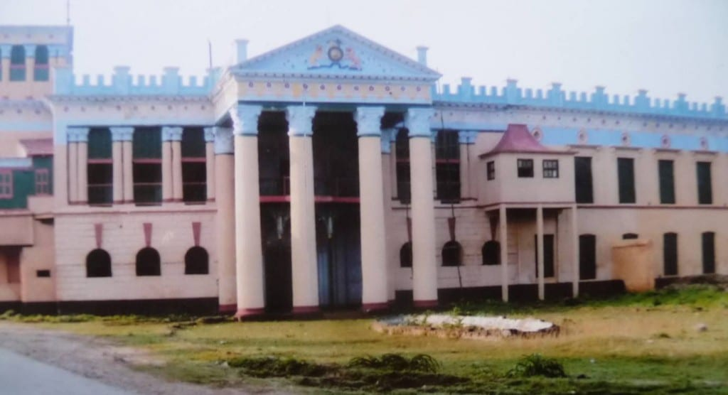 sripur palace cossimbazar1