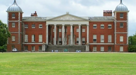 Osterley Park and House Project Update