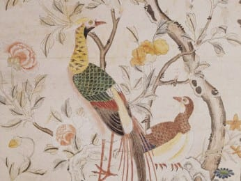 New article on the Chinese wallpaper project
