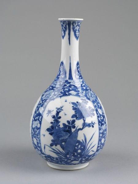 V&A vase