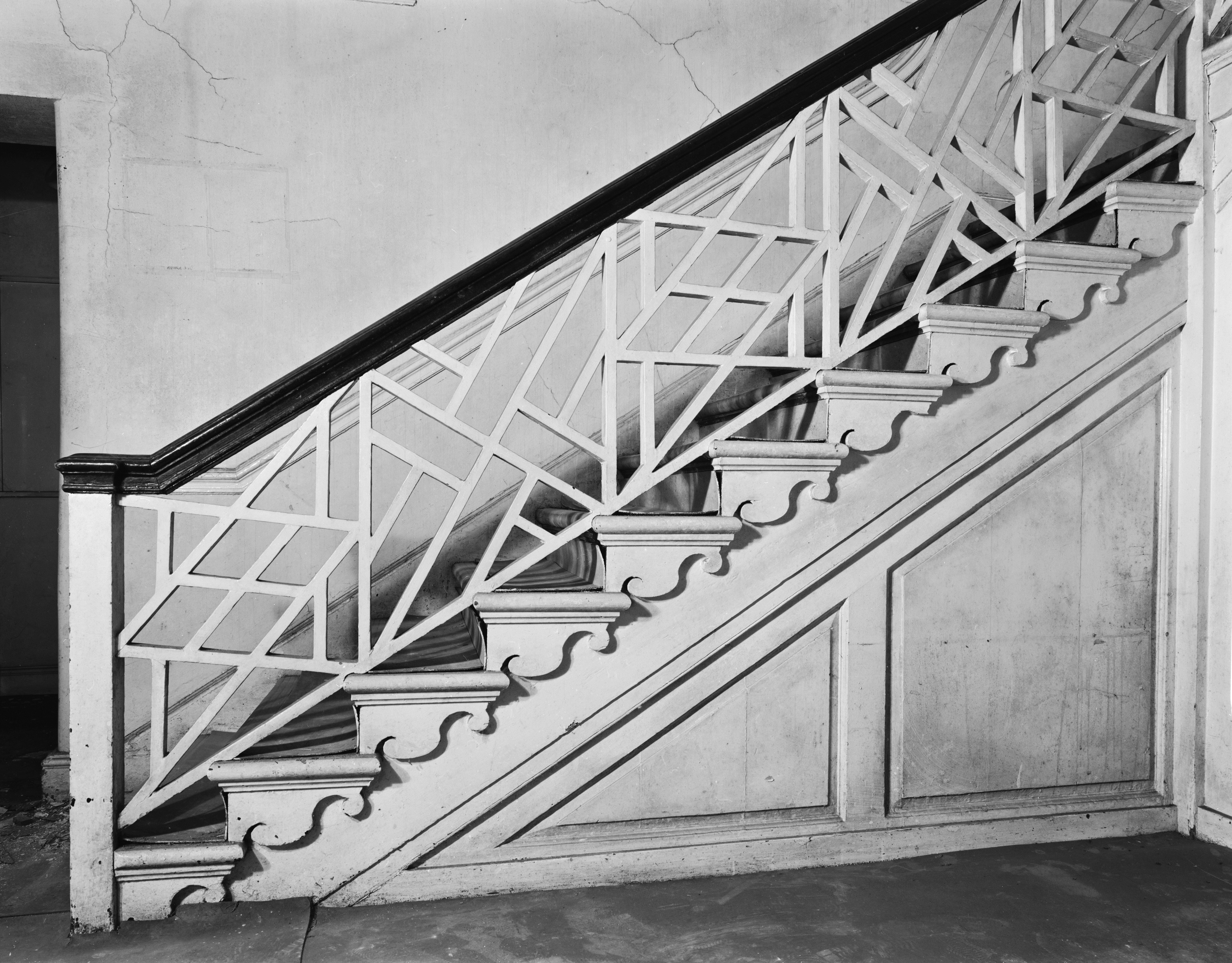 Chinese Staircases Case Study Three Examples East