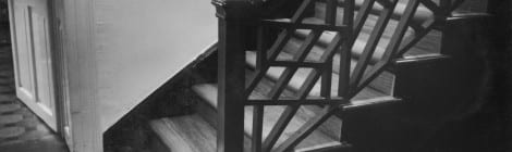 'Chinese' Staircase Case Study: The 'China Craze'