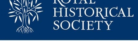 ROyal Historical Society bursaries available