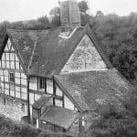 Ceunant near Welshpool, family home of Thomas Davies