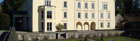 New Case Study: Aberglasney, Carmarthenshire
