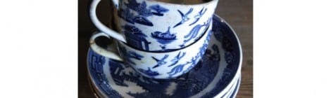 New Case Study: The Willow Pattern: Dunham Massey