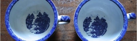 The Willow Pattern Case Study: The Willow Pattern explained