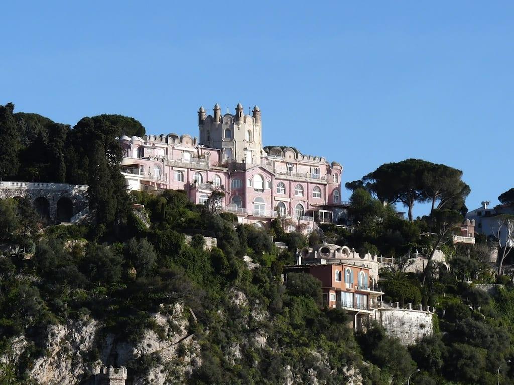 9. Chateau d'Anglais reduced