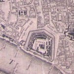 Tower hill map